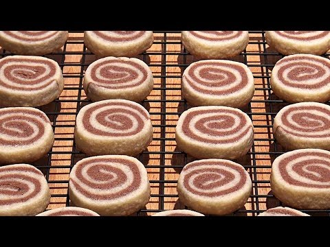 "swirl-cookies-""petits-sablés-fondants"""
