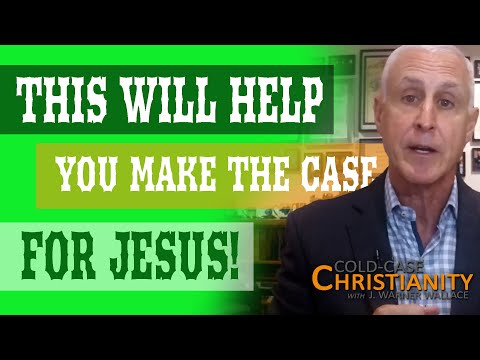 How to Organize the Evidence to Make the Case As A Christian Case Maker