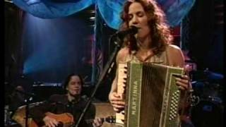 "Sheryl Crow - ""Are You  Strong Enough To Be My Man"" - acoustic, accordion, 1995, stereo"
