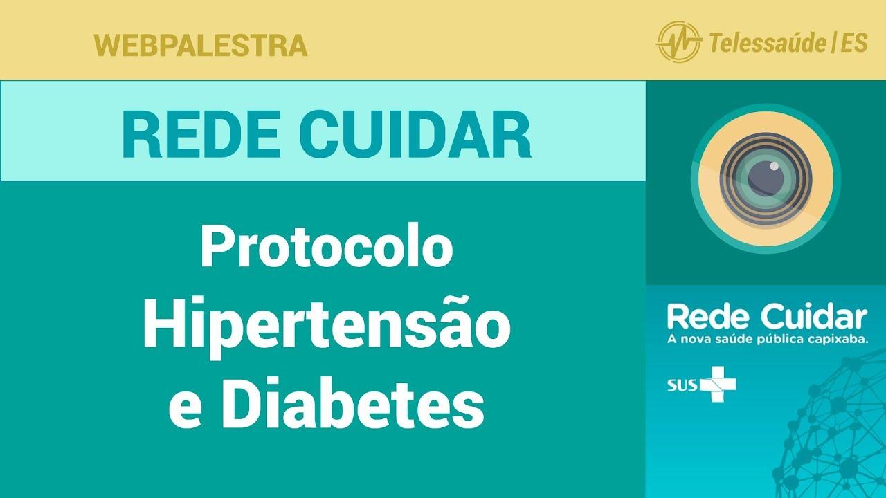 protocolo de diabetes pdf