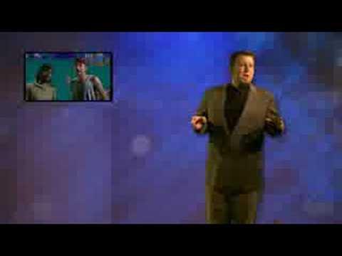 Mega64: E3 2008 Day 2