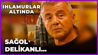 Yılmaz, Hapishanede Kemal'in Hayatını Kurtardı! - Ihlamurlar Altında 7. Bölüm