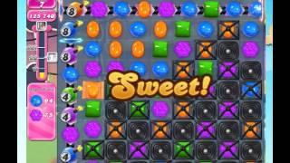 Candy Crush Saga Level 555(уровень 555) NO BOOSTER