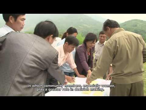 CARE Vietnam: Ethnic Minorities Tackle Climate Change - English