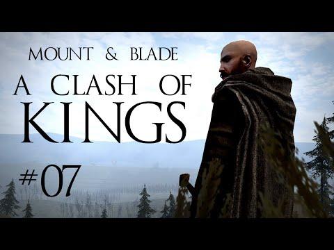 Mount & Blade: A Clash of Kings - 07 - Tomorrow Belongs to Bob