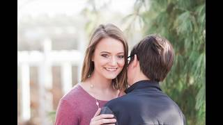 How To Do Your Makeup for Pictures | My Engagement Pic Makeup Look