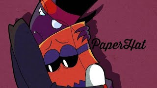 PaperHat