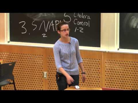 26. Final Presentation Rehearsals
