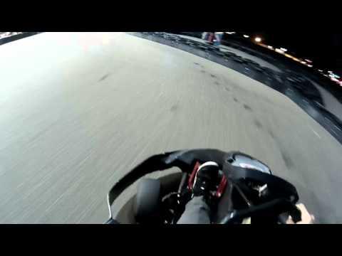 Chase Race at Rockstar Racing