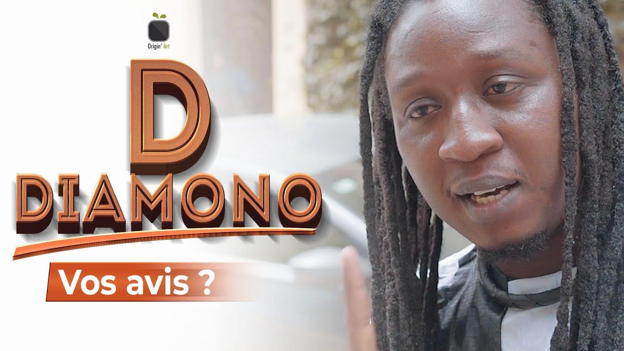DIAMONO - La « culture de soi » de sujets « baay-fall » ! Vos Avis ?