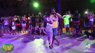 baila mundo djks vasco e ana rita festival exalta afro 2016