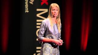 Two-wheeled revolution: Shannon Galpin at TEDxMileHigh