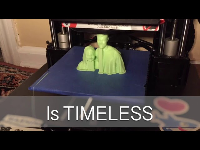 Get your 3D printed Memorabilia today!