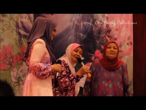 Dato Siti Nurhaliza & Mak Mah - Tiga Malam