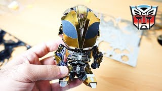 Bumblebee || Porfirios Guarding This Channel