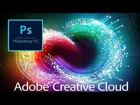 Adobe Photoshop CC 2014 - Download, Novità e Basi - ITALIANO