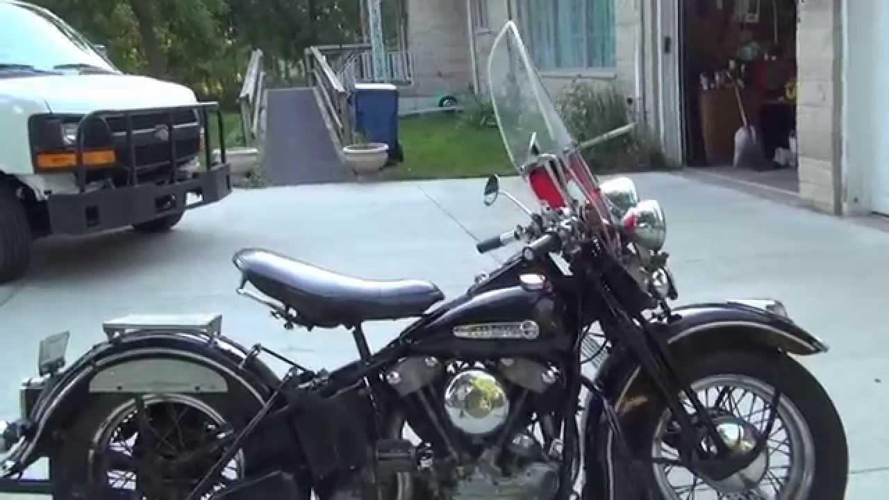 Original Harley