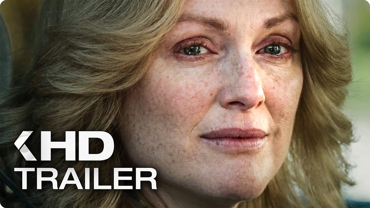 FREEHELD Trailer German Deutsch (2016)