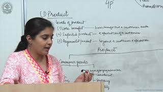 [Full Video] Marketing Mix and Elements of Marketing Mix 1 Product Class XII Business Studies
