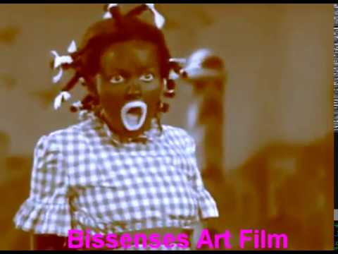 The Black American National Anthem  Judy Garland