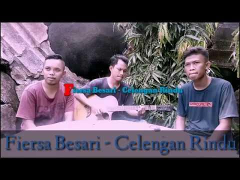 Celengan Rindu Guitar Cover - Original Song By (Fiersa Besari)