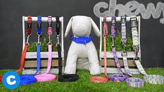 Frisco Collars and Leashes