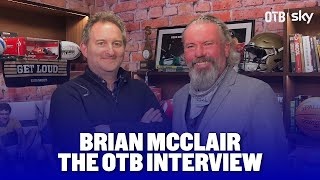 'My brother says I've never had a job' | United memories, Fergie's hairdryer & more | OTB screenshot 4