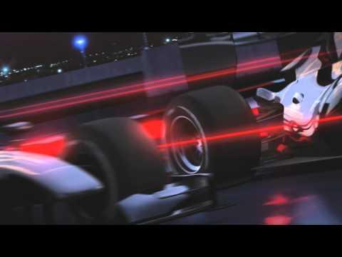 Formula One theme - Ten/One Network