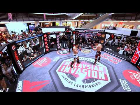 Tune Talk: #MIMMA2 (Episode 6 - Semi Finals) | Malaysia #MIMMA | MMA Fighters