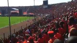 Benny Mayengani Eff Tshela Thupa Rally