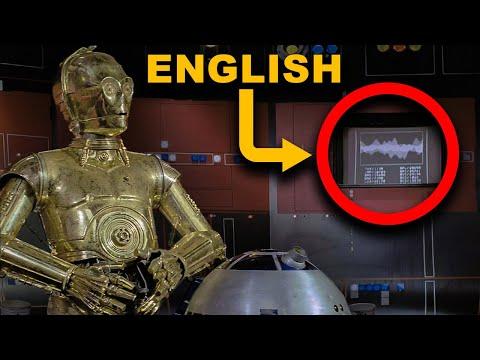 English Alphabet in