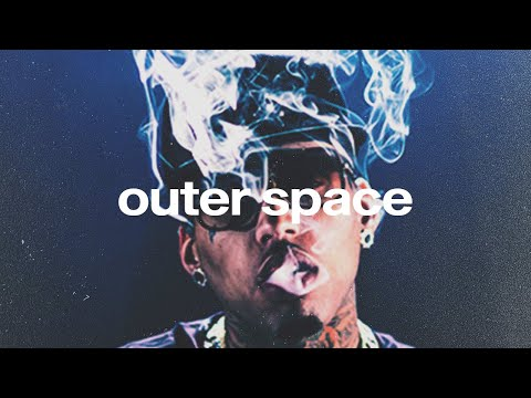 "Kid Ink x Cardiak Type Beat - ""Outer Space"" (Prod. By Craddy Music & Ill Will Beatz)"