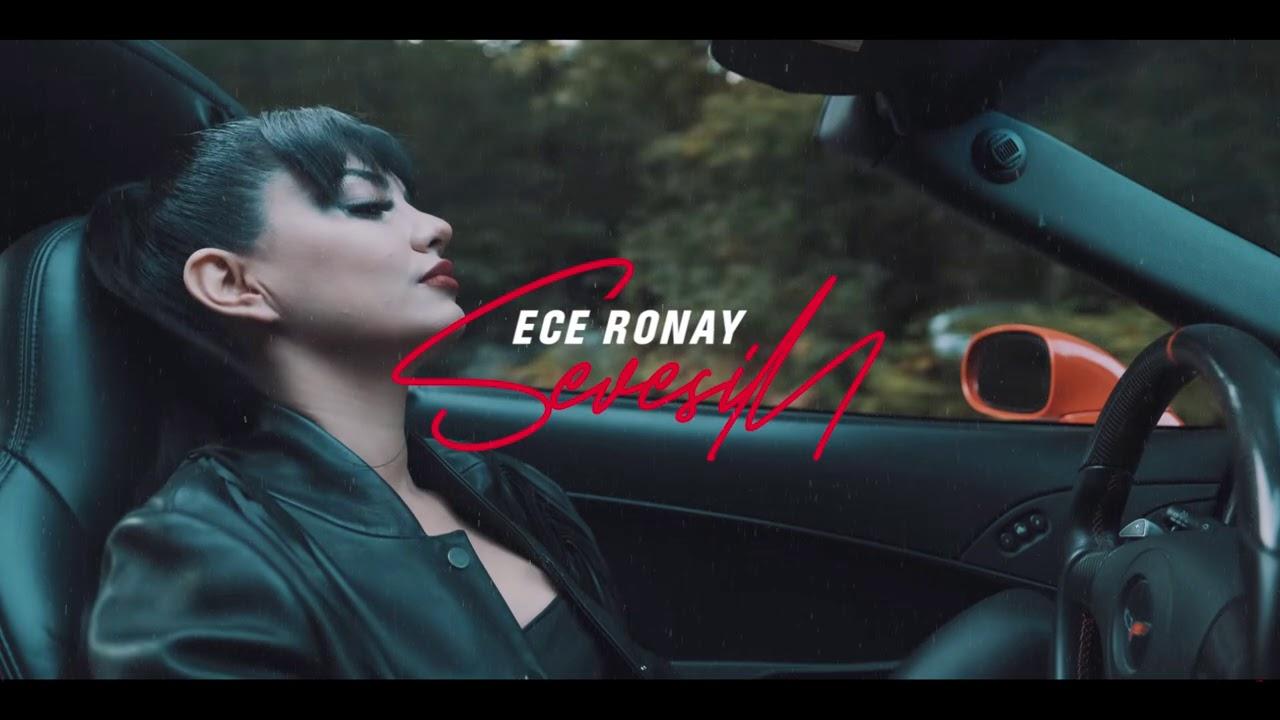 Can Demir feat. Ece Ronay - Sevesim (Remix)