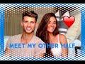 Roommate Tag (Meet My Other Half)  | Barrett Pall