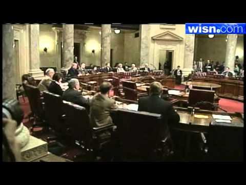 Senate Passes New Budget Repair Bill