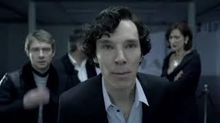 Шерлок Холмс - дедукция (наблюдения и анализ)