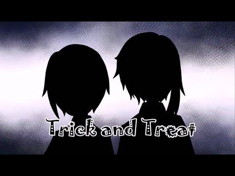 【松田っぽいよ・松田っぽいね】Trick and Treat 【UTAUカバー PV】+ EngSub ~Halloween Music!!~