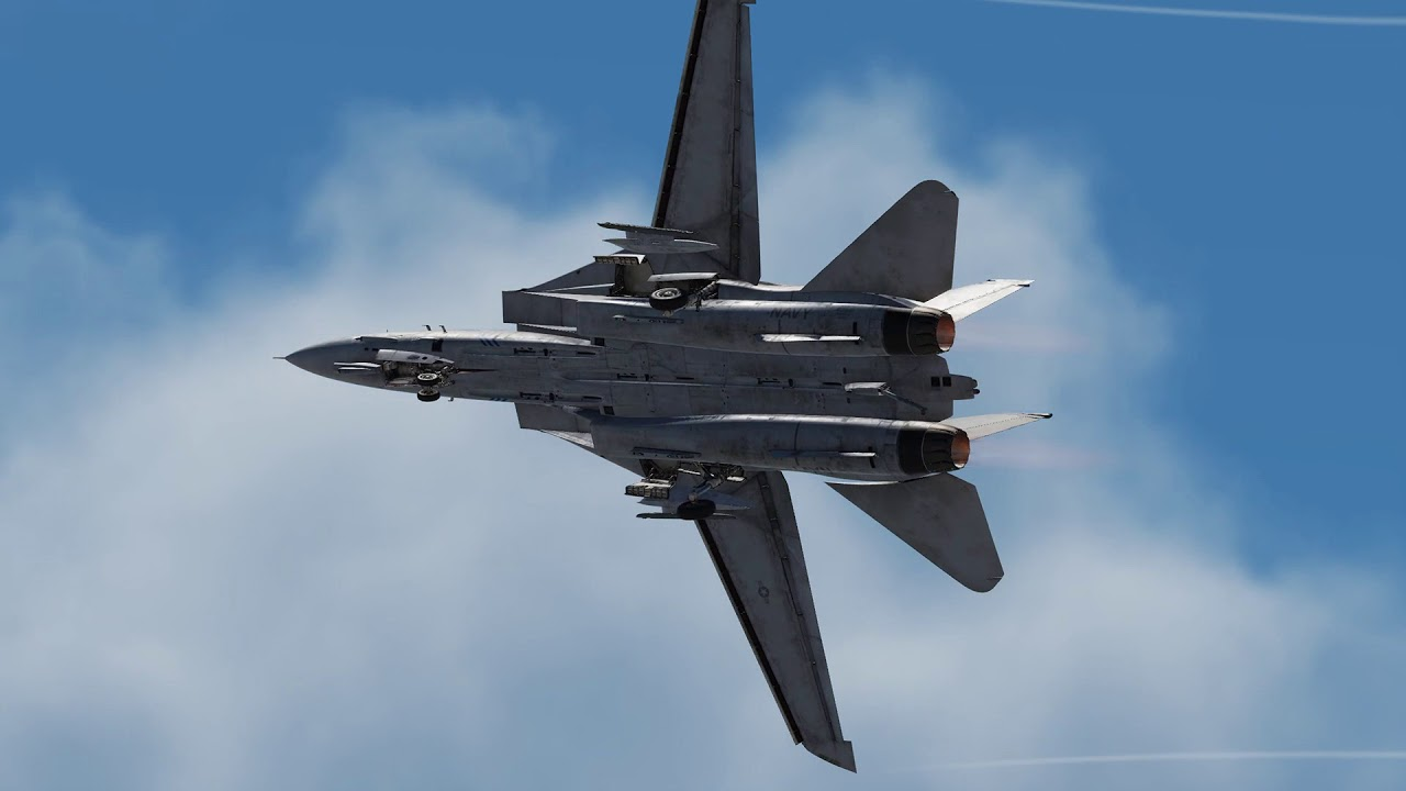 F-14 Digital Airshow - RCU Forums