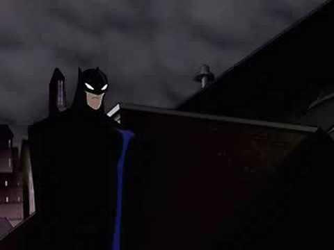 Batman Vs. Dracula. - trailer