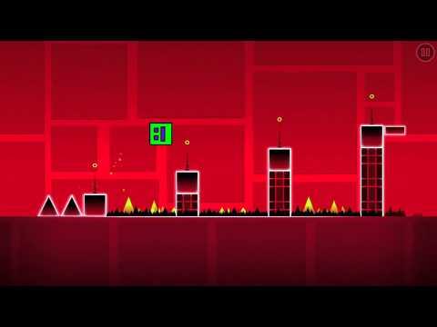 YaY Finally|Block Jumping Game| Level 1