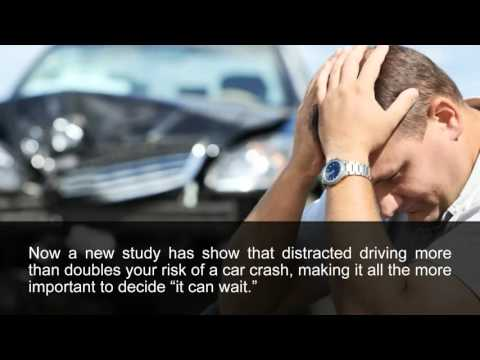 Distracted Driving Doubles Michigan Crash Risk
