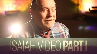 Gods Plan Our Need Intro Video 1 - Ed Baker