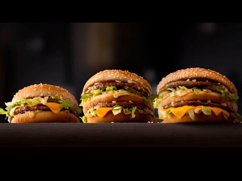 Why fast food chains test new products in Columbus, Ohio