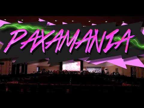 OFFICIAL PAXAMANIA 2015 VIDEO (PAX EAST 3/8/15)