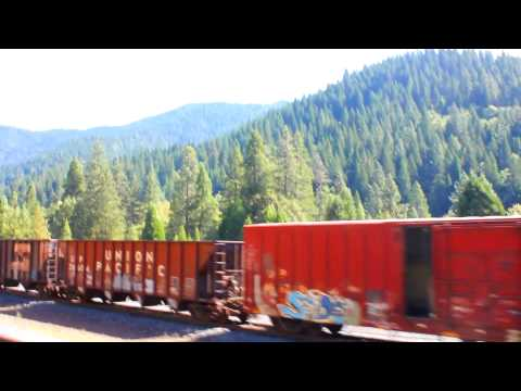 Train Hopping Cascades