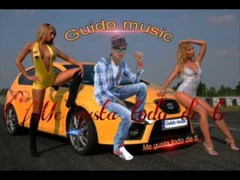 Guido Music Me Gusta Todo De Ti