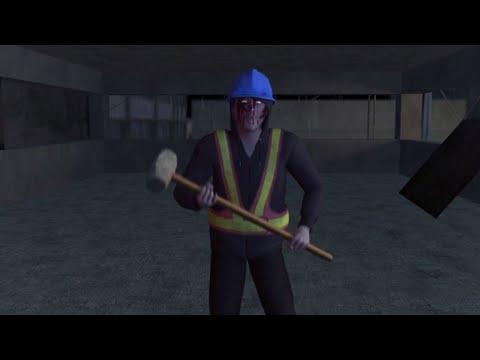 Animasi Horor | KISMIS: Episode 60 - Hantu Pekerja Bangunan - TomoNews