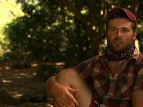 Survivor: Blood vs. Water - The Memory Is Not A Good Thing