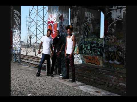 Cold Flamez feat. YG-Drip Drop