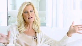 Sandra Lee Shares Her Breast Cancer Story